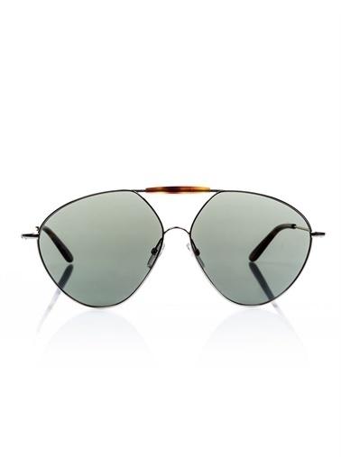 Valentino  Val 121 718 Kadın Güneş Gözlüğü Yeşil